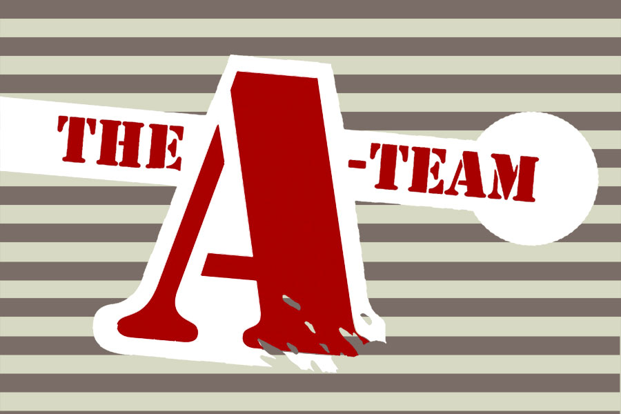 Building Your Own A-Team – Campus To Career