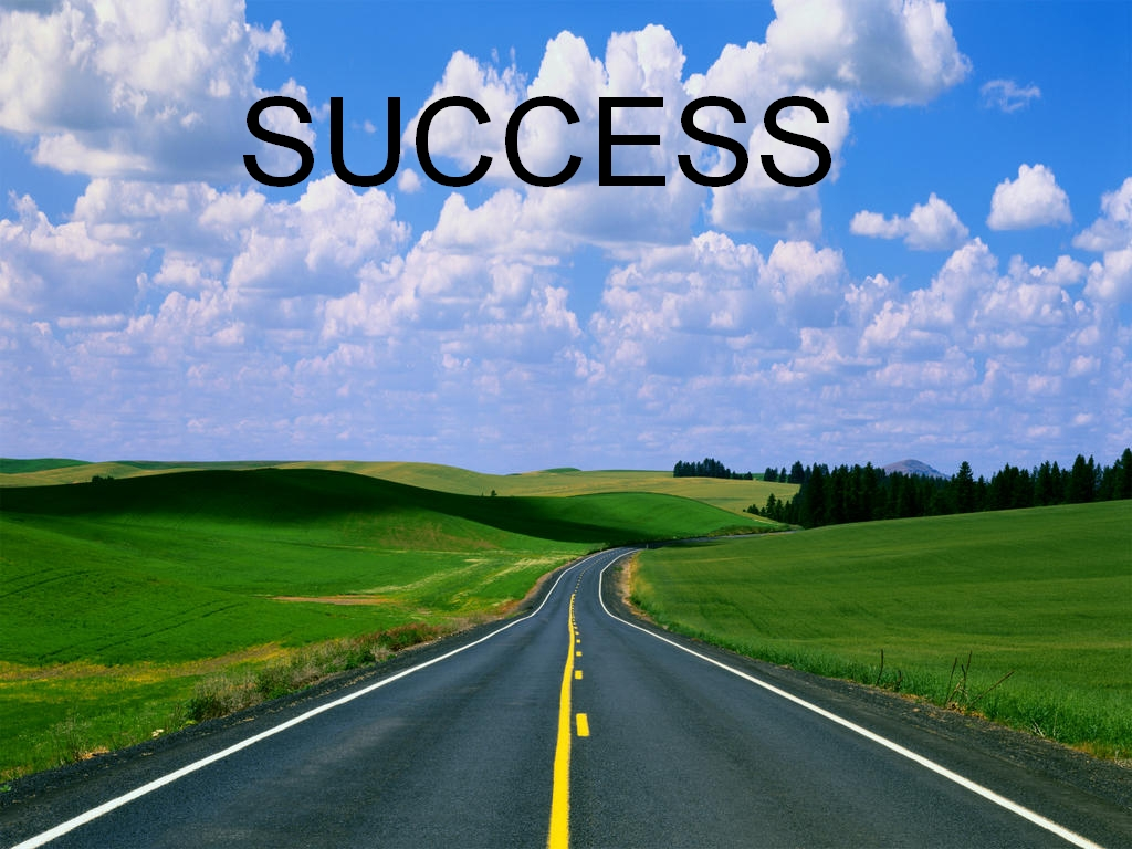 road to a successful career Alexander margulis's earlier textbook, be in charge, described many attributes of  an outstanding leader the road to success takes his advice to an entirely.