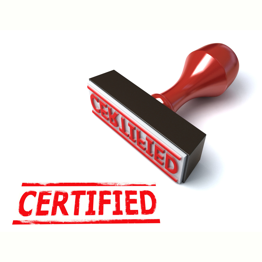 How Important Are Certifications, Anyway?